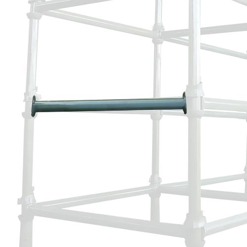 Horizontal Ledger Pipe